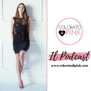 colorato di pink il podcast XZdEA6lqPfc Colorato di Pink, il nuovo podcast italiano che ti organizza il matrimonio