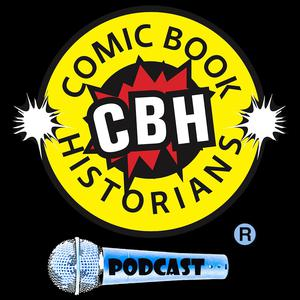 Comic Book Historians