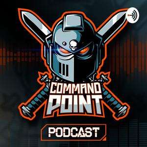 Command Point