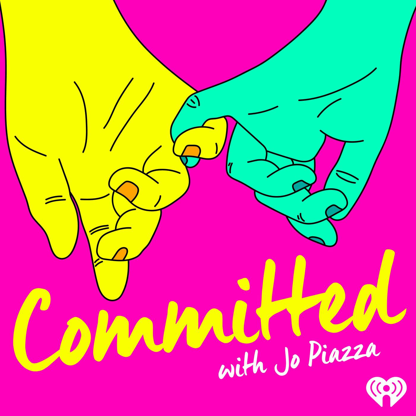 Committed (podcast) - iHeartRadio | Listen Notes