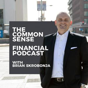 Best Personal Finance Podcasts (2019): Common Sense Financial Podcast