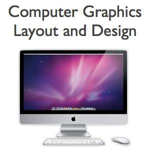 Computer Graphics Layout and Design (podcast) - iTunes U