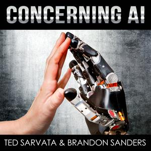 Best AI & Data Science Podcasts (2019): Concerning AI | Existential Risk From Artificial Intelligence
