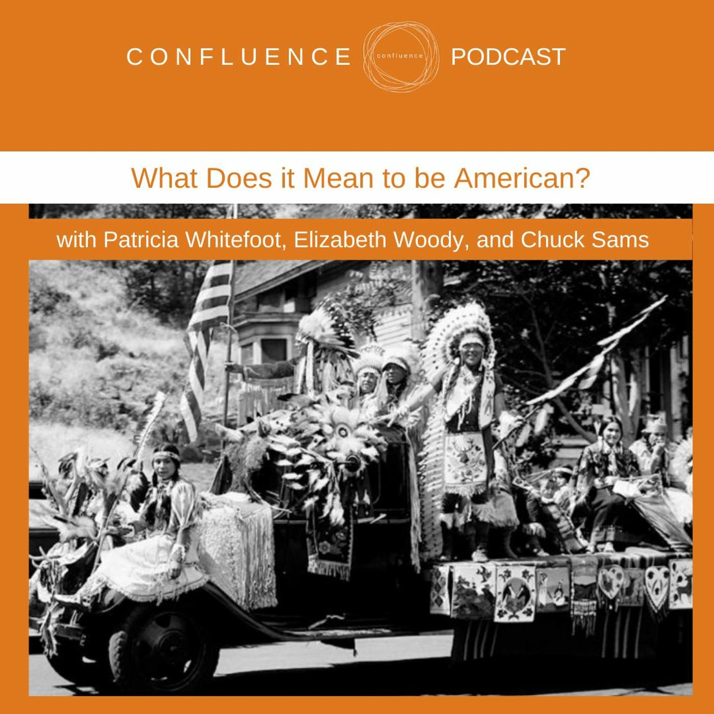 What Does it Mean to be An Indigenous American ...