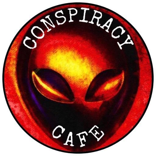 Episode 5 ~ Johnny Gosch - Conspiracy Cafe (podcast