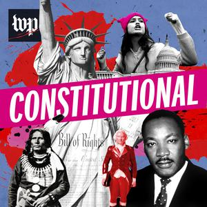 Best American History Podcasts (2019): Constitutional