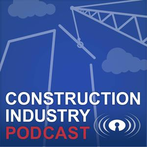 Construction Industry Podcast with Cesar Abeid