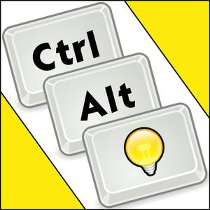 Best Educational Technology Podcasts (2019): Control Alt Achieve