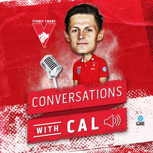 Best Sports News Podcasts (2019): Conversations with Cal