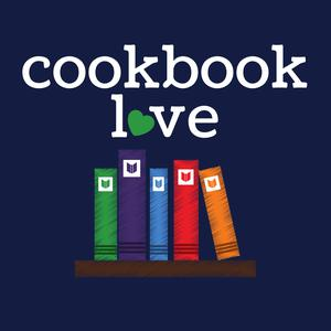 Best Food Podcasts (2019): Cookbook Love Podcast