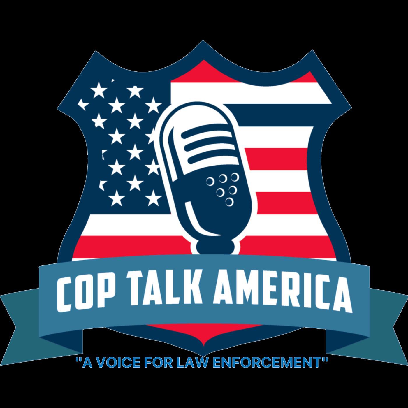 Cop Talk America (podcast) - CopTalkAmerica com | Listen Notes