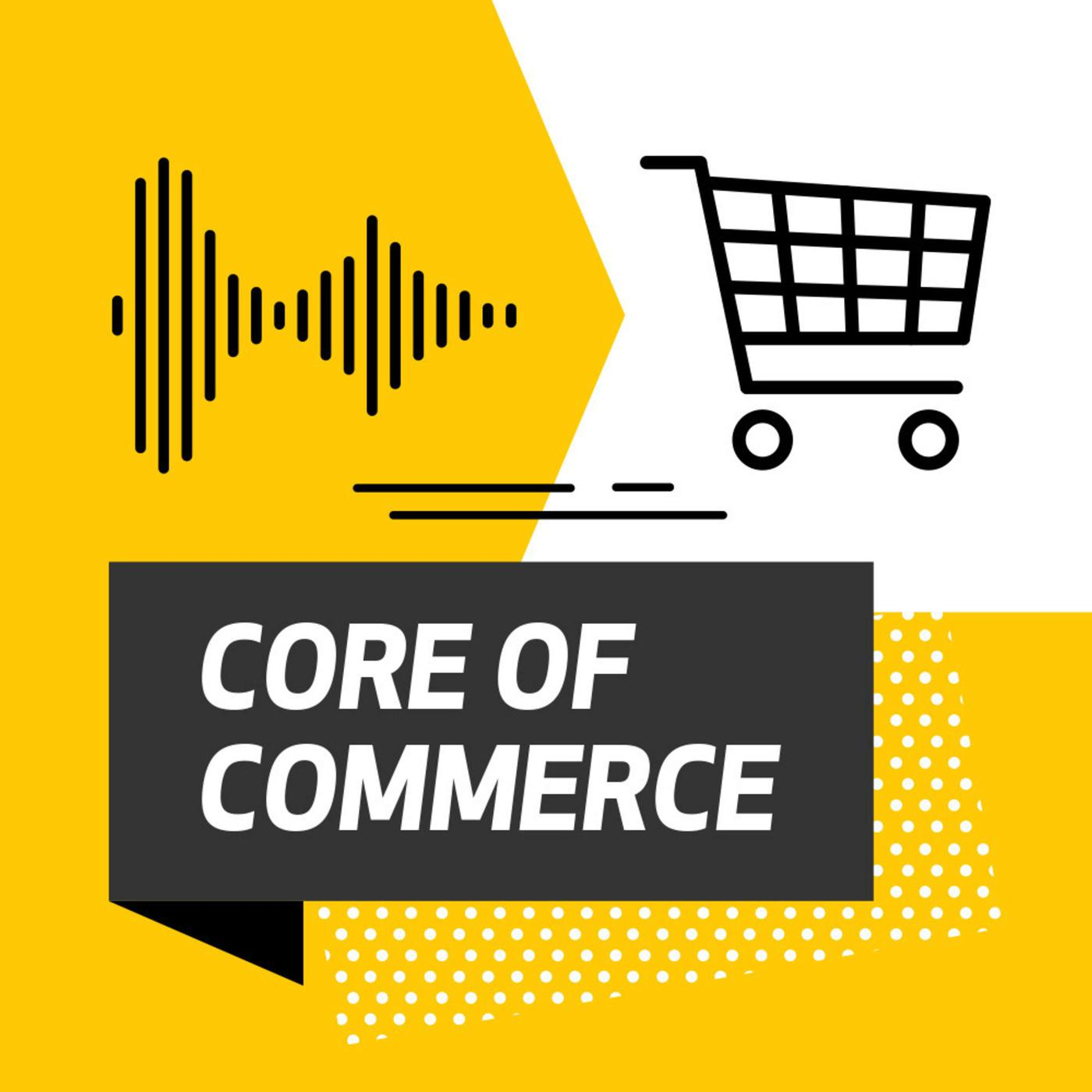 Top Business Podcasts 2020.Core Of Commerce Podcast Guido Jansen Vaimo Listen Notes