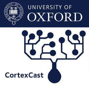 Best Higher Education Podcasts (2019): CortexCast - A Neuroscience Podcast