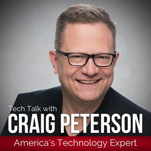 Craig Peterson's Tech Talk