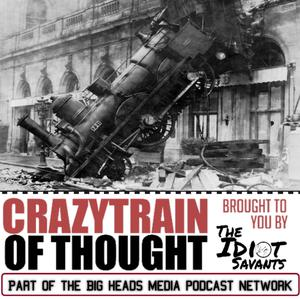 Stranger Trains of Thought
