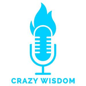 Best Philosophy Podcasts (2019): Crazy Wisdom