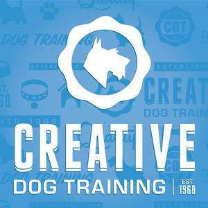 Creative Dog Training Online Podcast