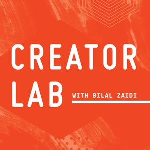 Best Entrepreneurship Podcasts (2019): Creator Lab - interviews with entrepreneurs and startup founders