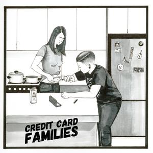 Credit Card Families