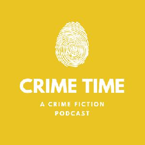 Crime Time | A Crime Fiction Podcast
