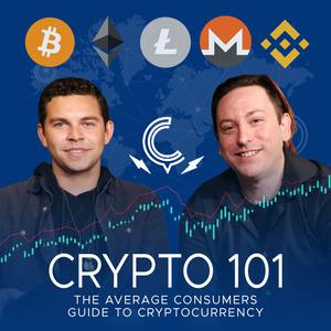 Crypto Security 101 w/ Taylor Monahan Founder of MyCrypto & Dani Amsalem
