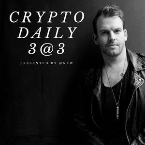 Crypto Daily 3@3