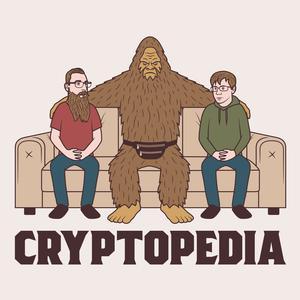Cryptopedia - A Paranormal Podcast