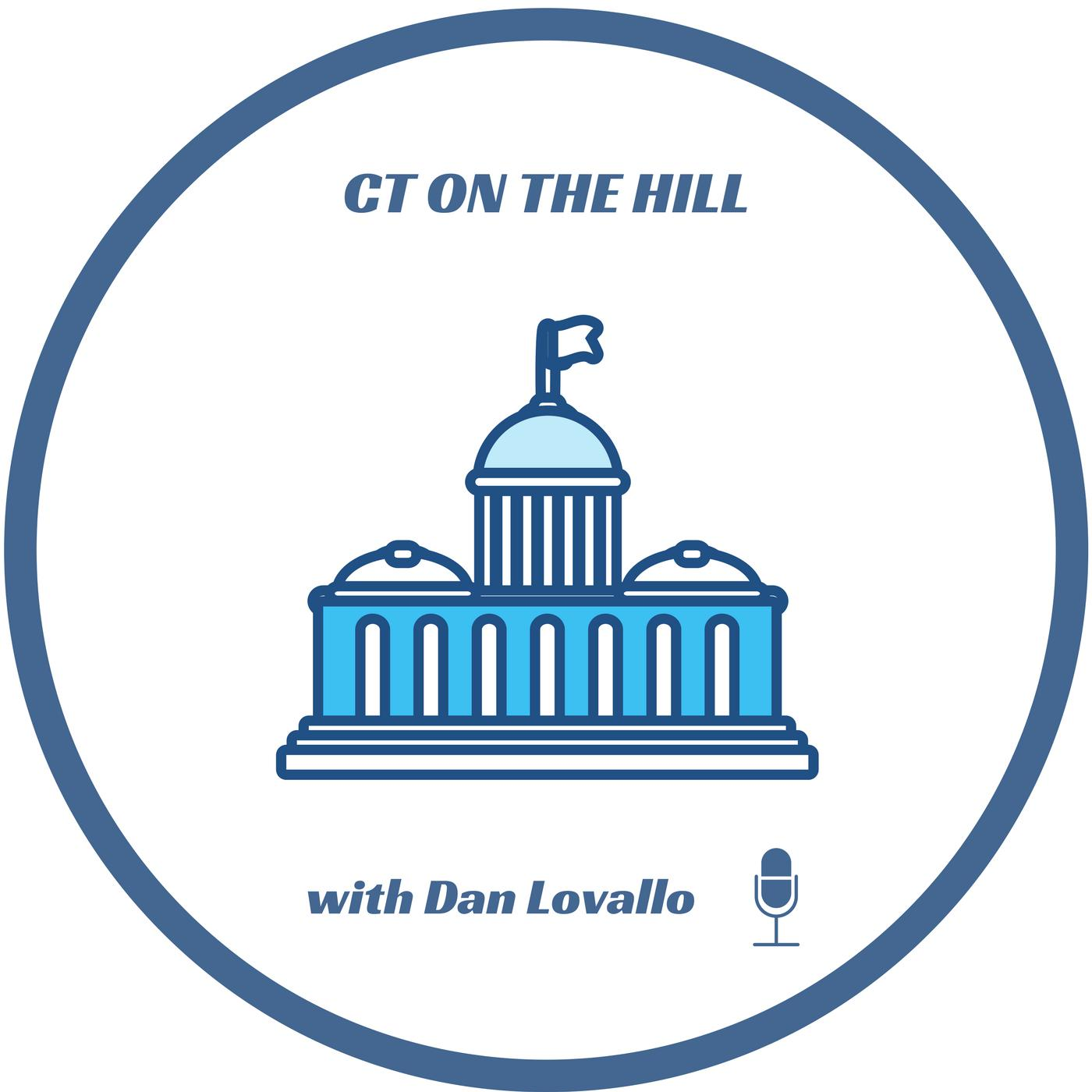 CT On The Hill (podcast) - Dan Lovallo | Listen Notes