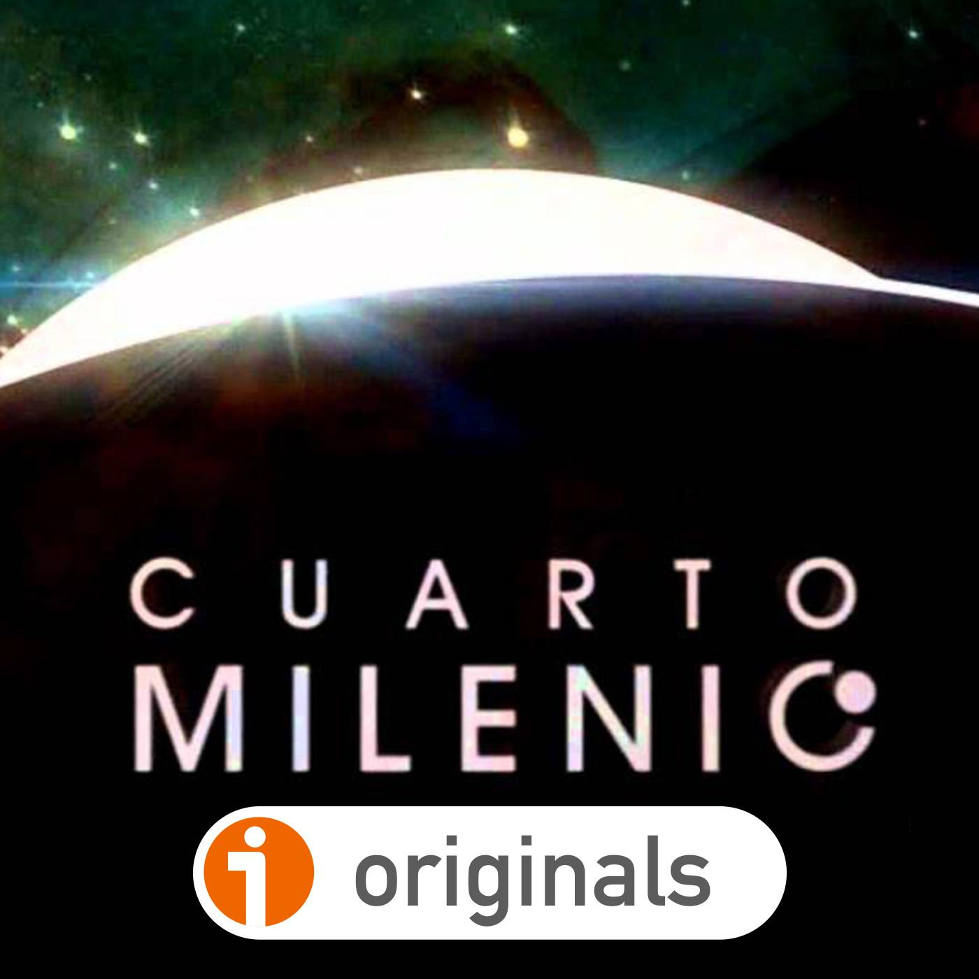 Cuarto Milenio (Oficial) (podcast) - Canal Misterios de Ivoox ...