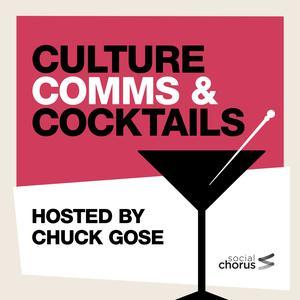 Culture, Comms & Cocktails