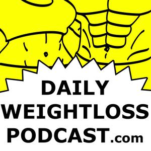 Best Nutrition Podcasts (2019): Daily Weight Loss Podcast
