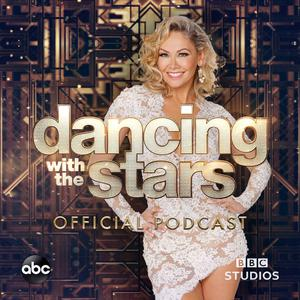 Die besten Kunst-Podcasts (2019): Dancing with the Stars Official Podcast