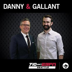 Best Sports Podcasts (2019): Danny and Gallant