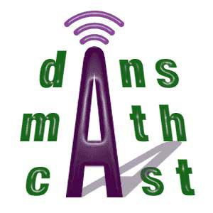 Best K-12 Podcasts (2019): dansmathcast