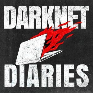 Darknet Diaries