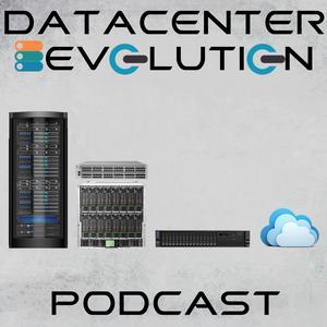 Data Center Evolution