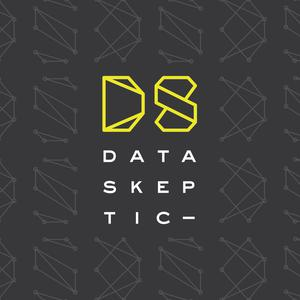 Meilleurs podcasts Technologie (2019): Data Skeptic
