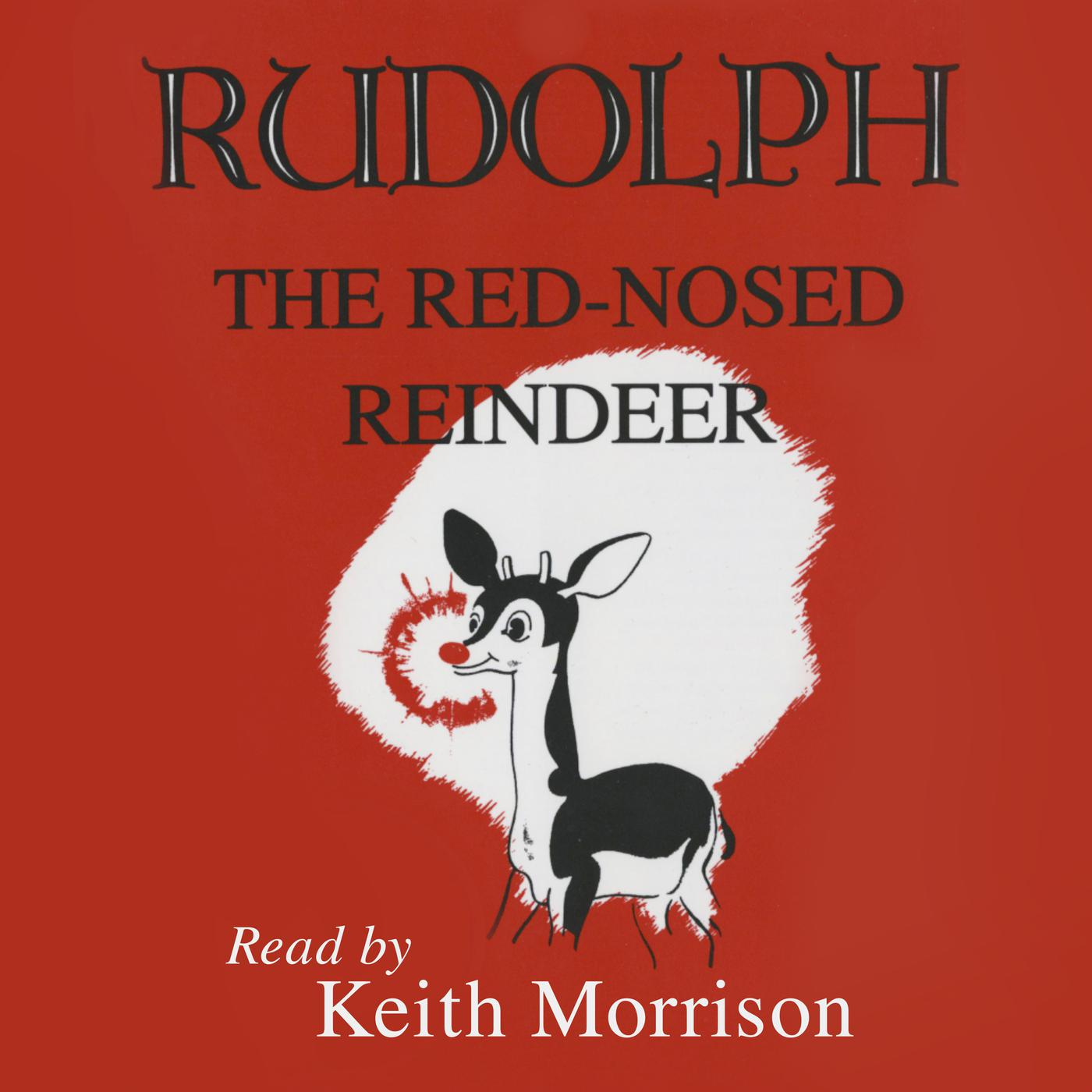 Rudolph the red nosed reindeer is the worst christmas song ever