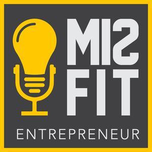Dave Lukas, The Misfit Entrepreneur_Breakthrough Entrepreneurship