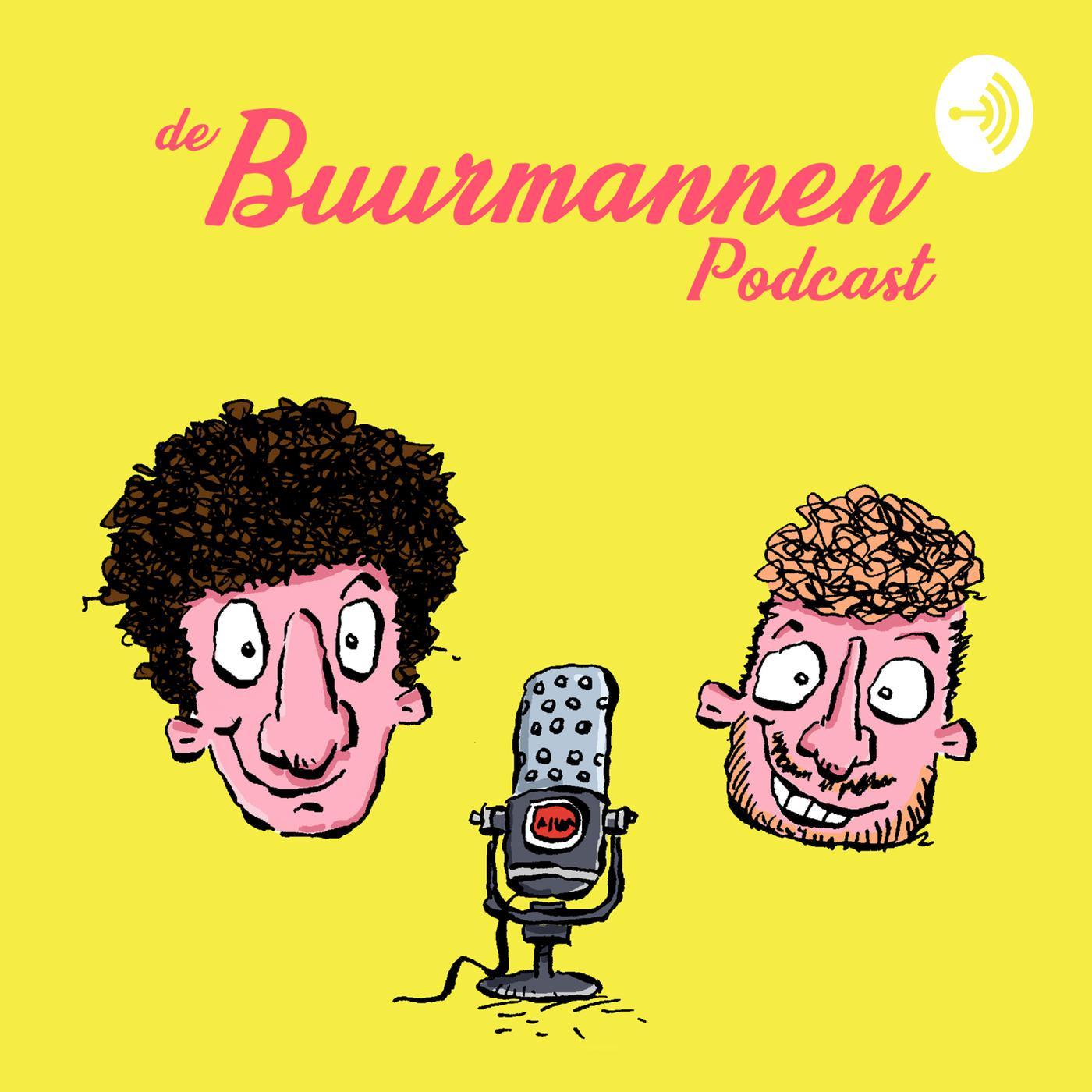 Hedendaags De Buurmannen Podcast - De Buurmannen Podcast | Listen Notes JQ-01