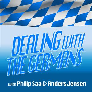 Top 10 podcasts: Dealing with the Germans
