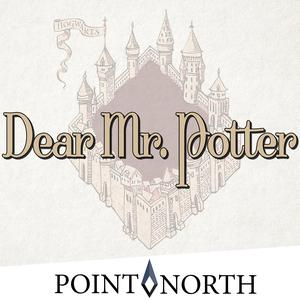 Dear Mr. Potter: A Harry Potter Seminar
