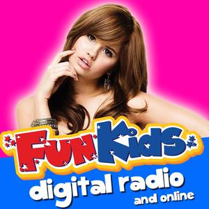 Debby Ryan - Jessie - on Fun Kids