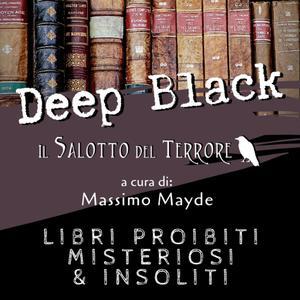 deep black salotto del terrore Libri segreti: Hypnerotomachia Poliphili