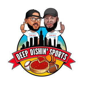 Best Basketball Podcasts (2019): Deep Dishin' Sports Podcast