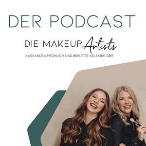 Der Make up Artist Podcast für  Selbstständige Brautstylisten