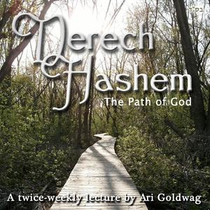 Best Judaism Podcasts (2019): Derech Hashem