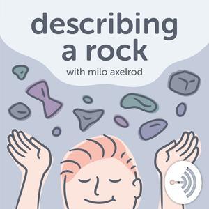 Describing A Rock