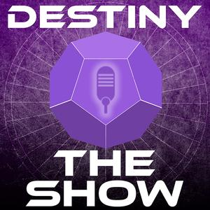 Best Games & Hobbies Podcasts (2019): Destiny The Show | DTS