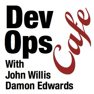 DevOps Cafe Podcast